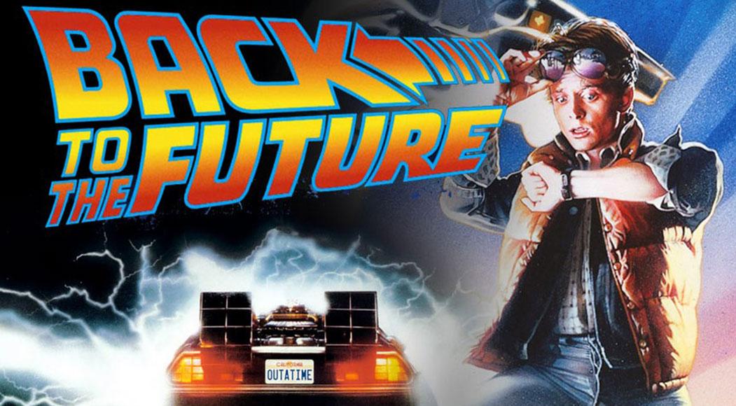 Ritorniamo al futuro…